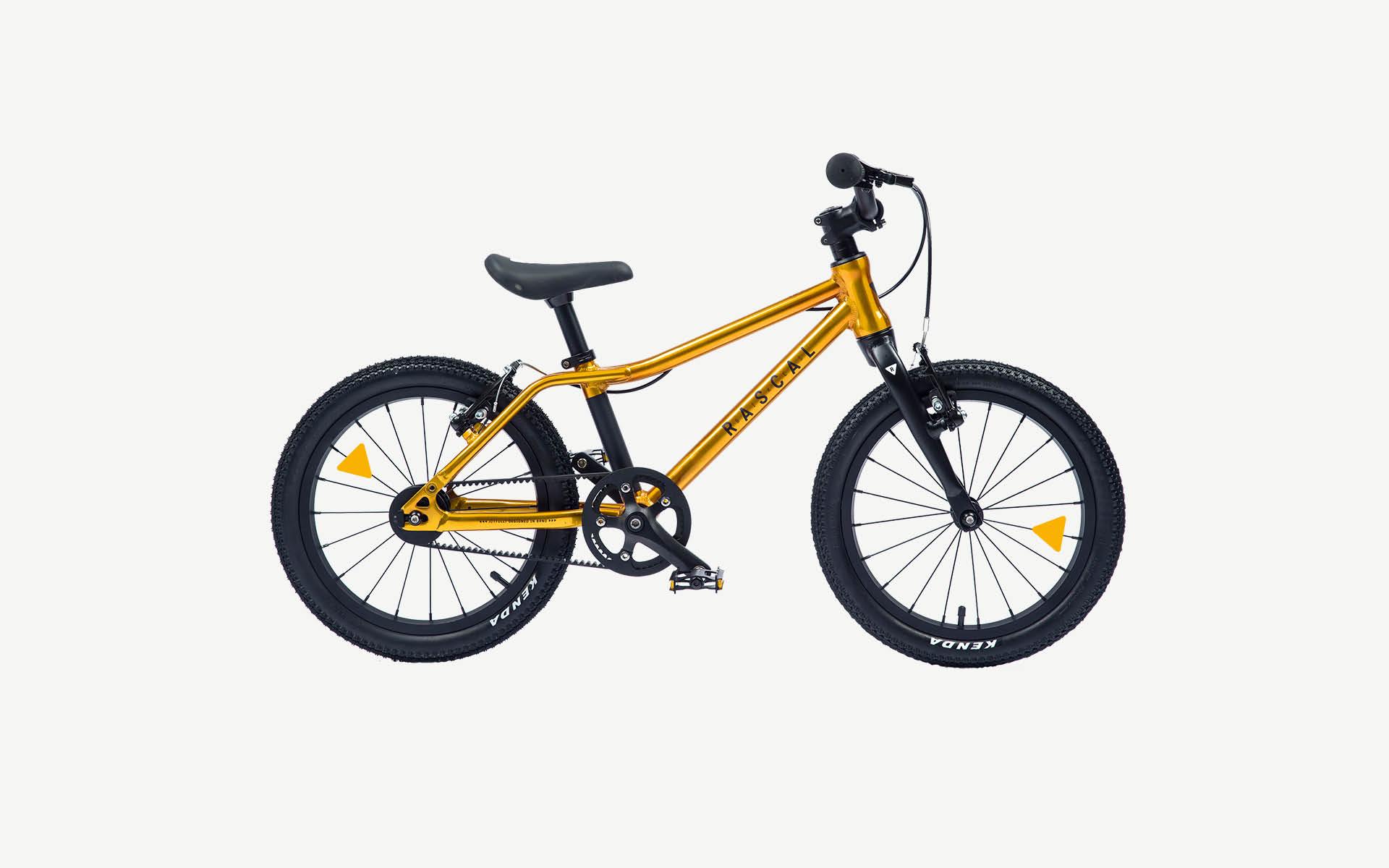 Rascal Bikes