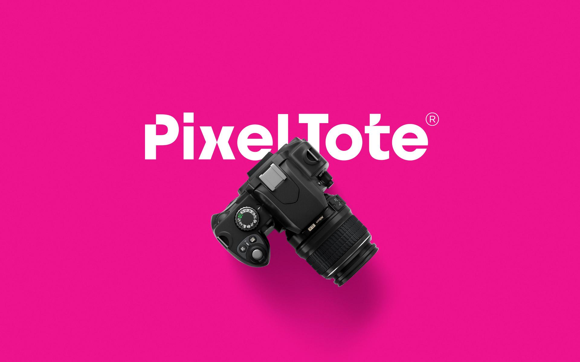 PixelTote